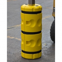 pillar & pole protectors by abbas line marking