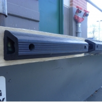 dock & wall bumpers by abbas line marking