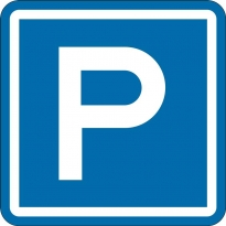 driveway & car park signs by abbas line marking