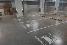 st leonards medical centre parking lot